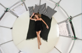 CocoonTree bed